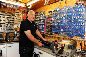 glossop locksmiths