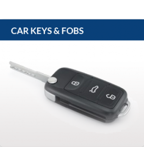 car key replacement glossop