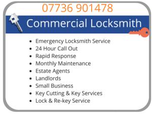 commericla locksmith - locksmith in mnachester locksamth in glossop locksmith in tameside