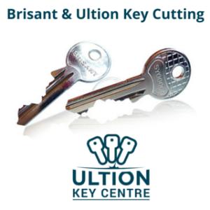 Ultion spare keys, Brisant key cutting & Ultion Key Cutting